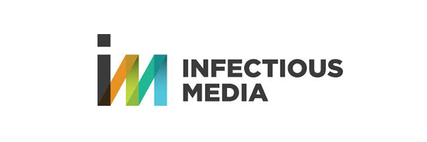 Infectious Media Logo