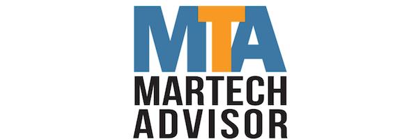 MarTech Advisor Logo