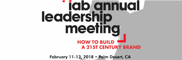 IAB Leadership 2018
